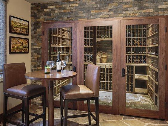 Gamerooms/Bars/ Winecellars