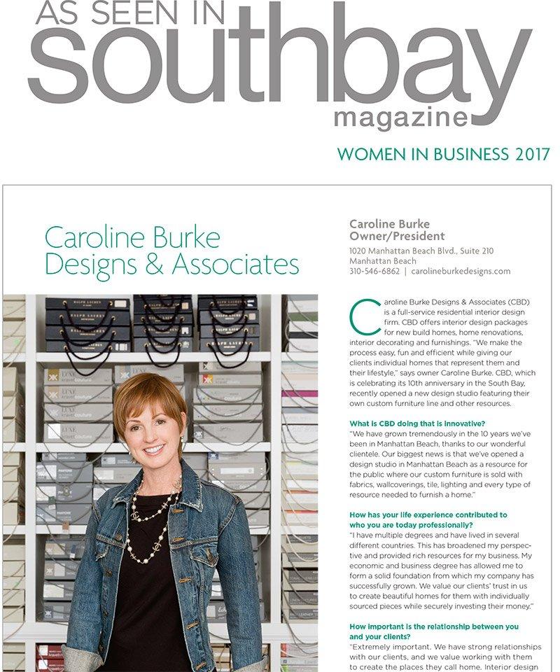 CarolineBurke